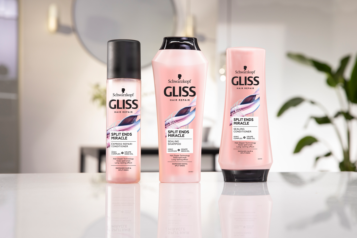 Gliss Split Ends Miracle