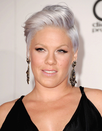 Gray Hair Color Trends